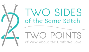 Two Sides – Two Points