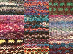 Life Lessons from Leftover Yarns