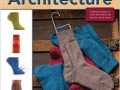 Book Review: Sock Architecture by Lara Neel
