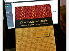 Book review of JC Briar's Charts Made Simple