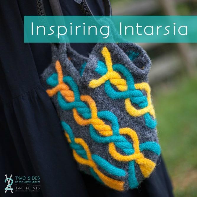 Inspiring Intarsia