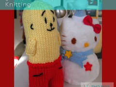 Stay Friends With Your Knitting: 5 Ways