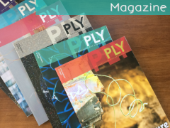 A Review of PLY Magazine
