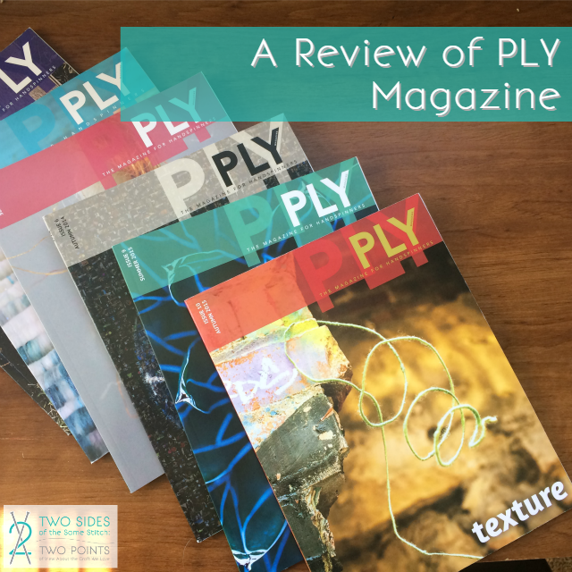 Review of PLY Magazine