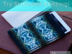 Adventures in Stranded Knitting
