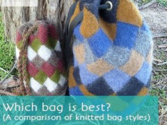 Which Bag is Best?