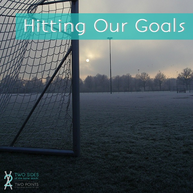 Hitting Our Goals