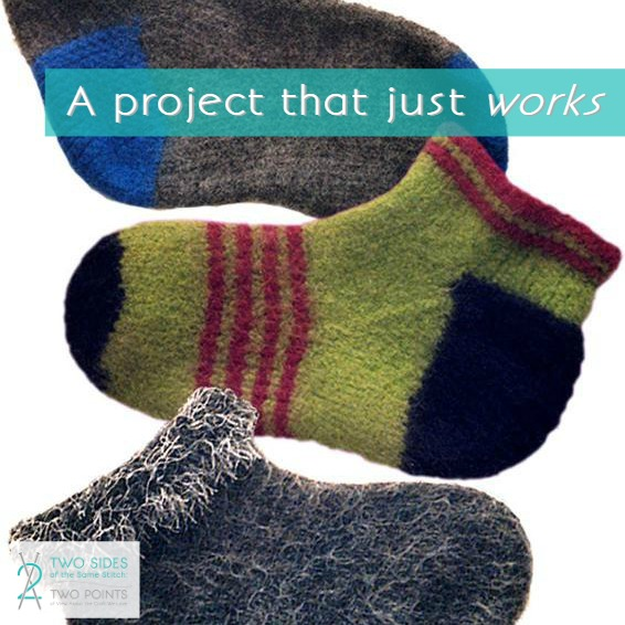 a project that just works