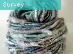 The Yarn Community Needs Your Opinion!
