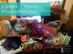 Prize-a-Palooza