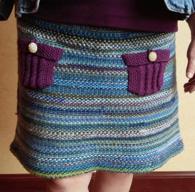 The First FLY Skirt